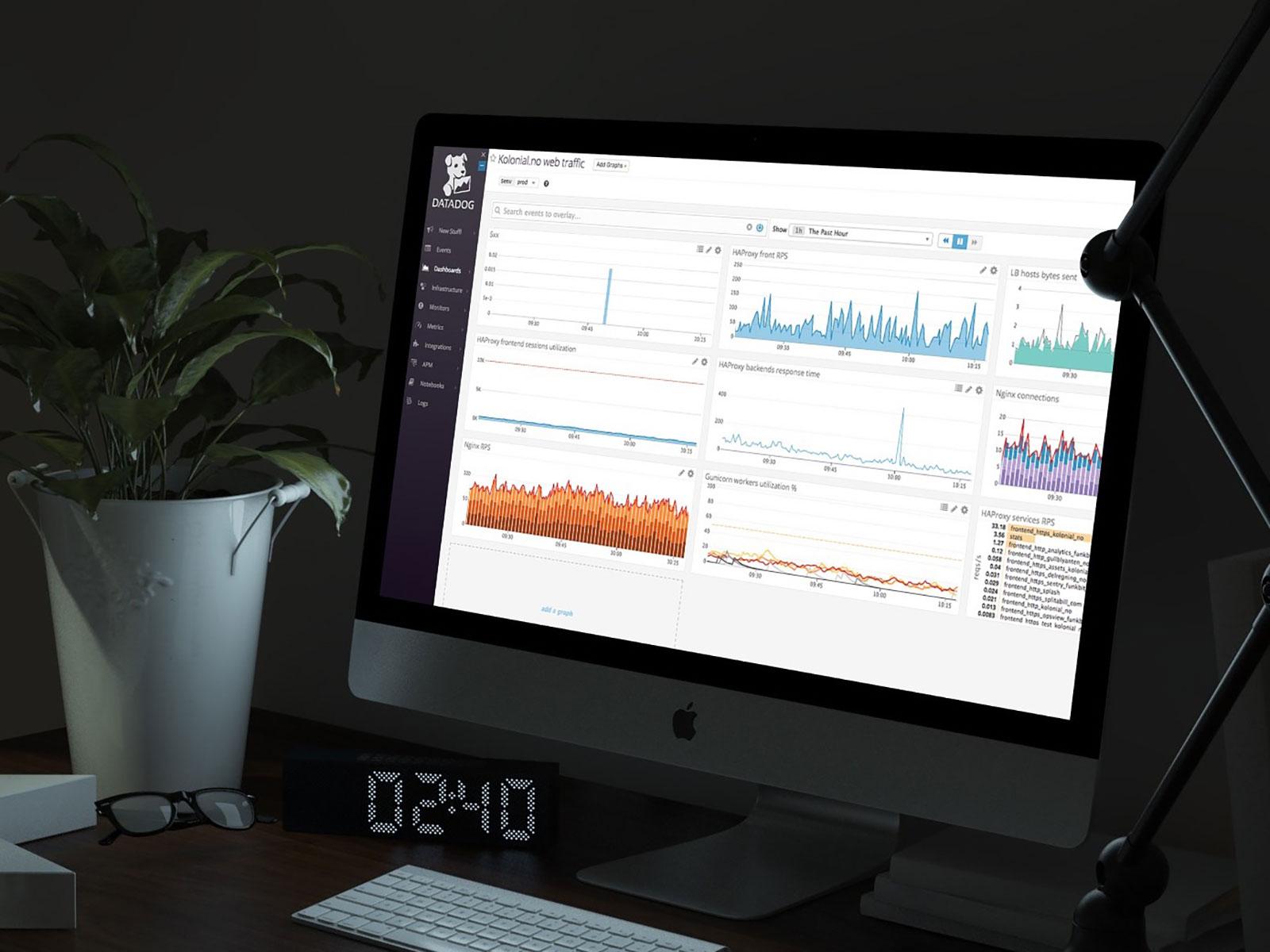 Data og innsikt
