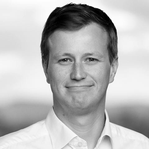 Jens Fredrik